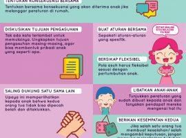 Tips Pola Asuh Anak yang Perlu Diketahui Oleh Orang Tua